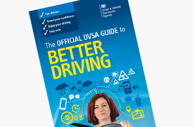 Better Driving Book 2016