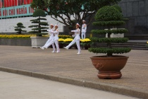 Government Buldings, Hanoi