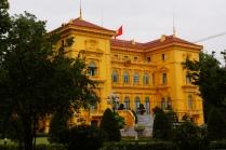 President Residence, Hanoi