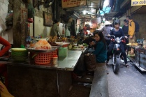 Street Food Excursion, Hanoi
