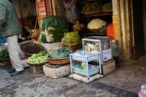 Market, Hanoi